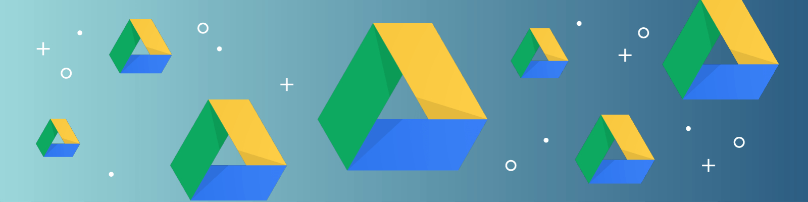 What's the difference between Shared Drive and Google Drive?
