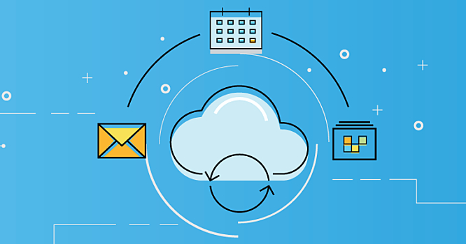 Protecting Data in the Cloud: The Truth About SaaS Backup - A Spiceworks Study